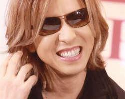 X JAPAN YOSHIKIの英語力! ロサンゼルスでの豪邸生活?【動画あり】